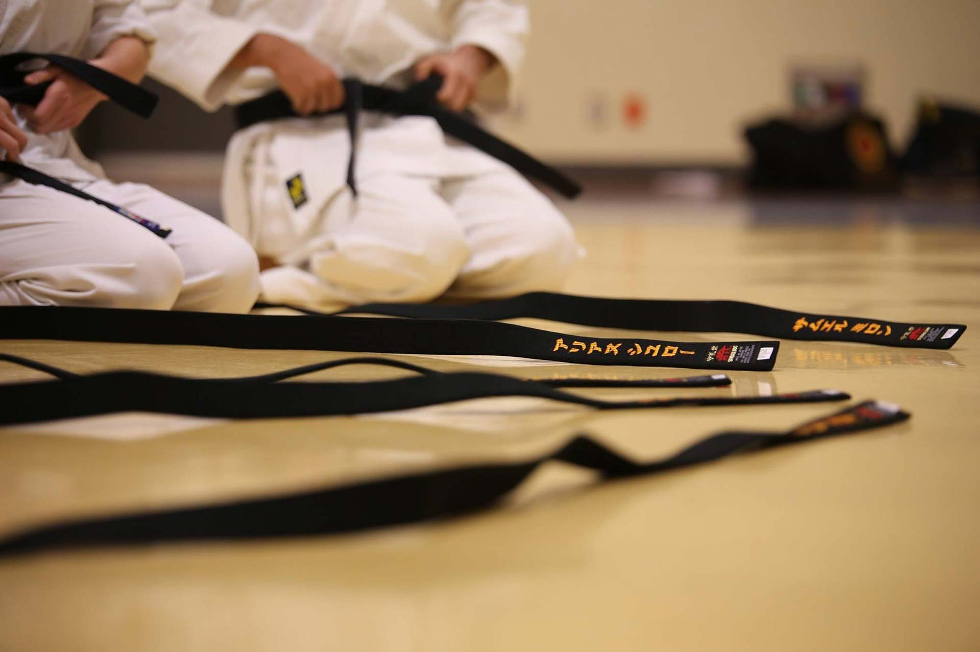 north shore winter club martial arts