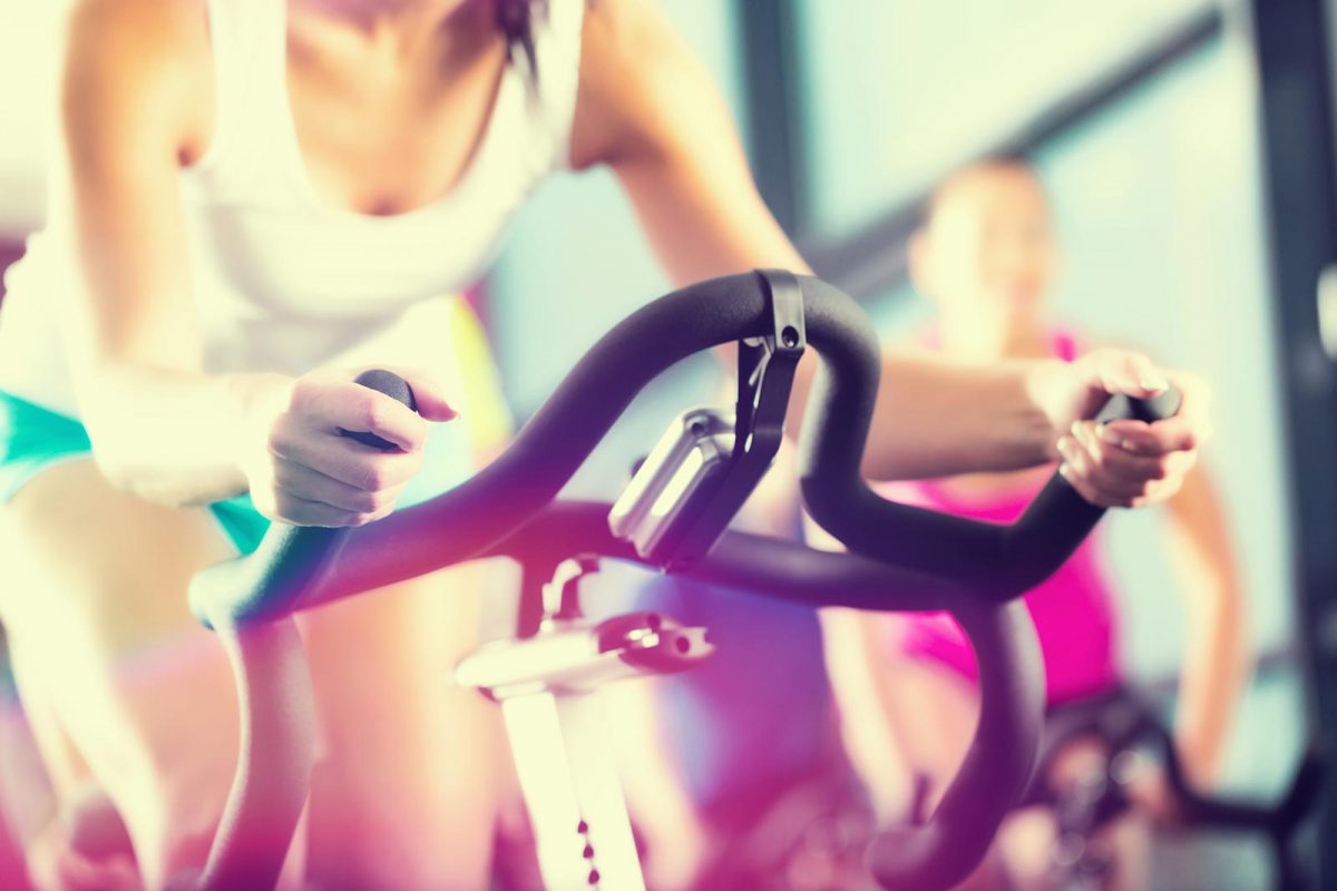 fitness spinning gym north vancouver