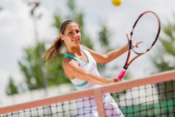 tennis club north vancouver