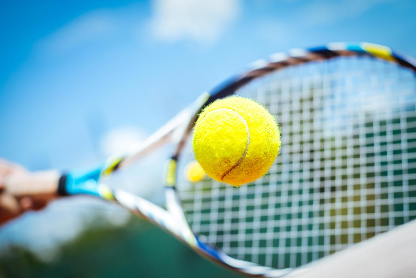 Tennis North Shore Winter Club
