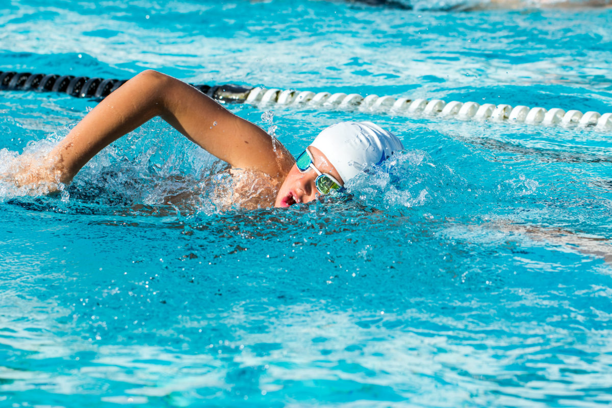 Image result for swimming picture